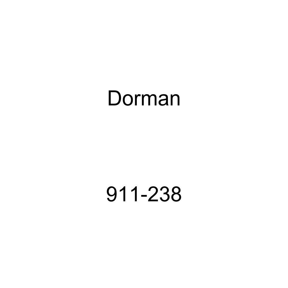 Dorman OE Solutions 911-238 Evaporative Emissions Canister Vent Valve With Filter Assembly