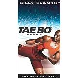Blanks, Billy - Tae Bo Cardio