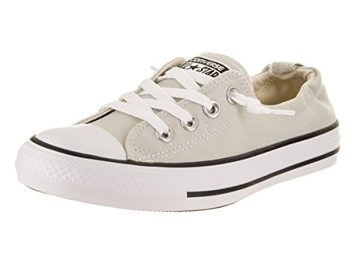 Converse Chuck Taylor All Star Shoreline Gray Lace-Up Sneaker - 10 B(M) US