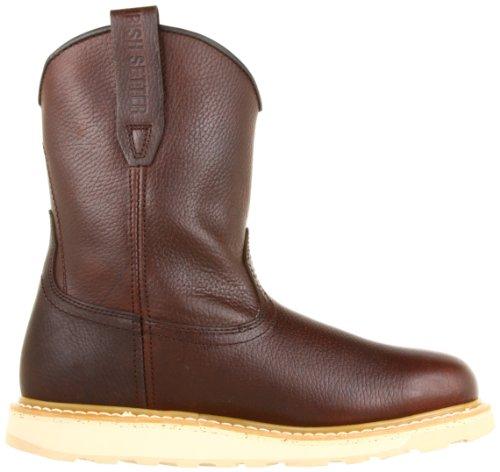 Wellington Irish Work Boot Brown Setter 83909 Men's 8qxw0xtTa