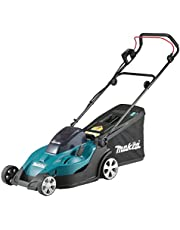 Makita DLM431Z Twin 18v / 36v LXT Cordless 43 Centimeters Lawn Mower Bare Unit