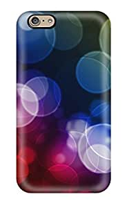 AnnaSanders Snap On Hard Case Cover Artistic Abstract Artistic Protector For Iphone 6 wangjiang maoyi