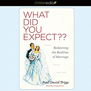 What Did You Expect? Audiobook