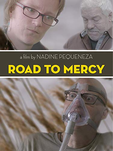 Road to Mercy (Us Supreme Court Right To Die Cases)