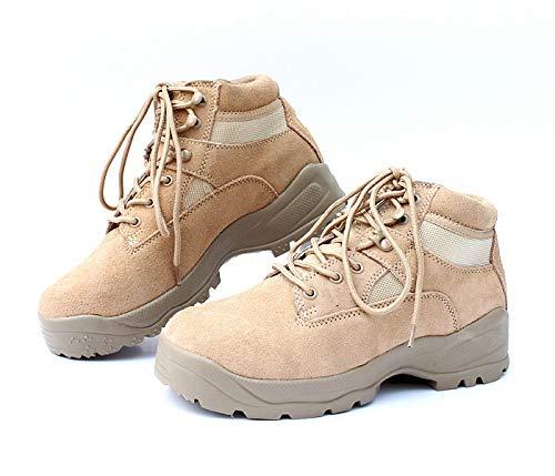 HCBYJ Schuhe Taktische Stiefel der Spezialeinheiten für hohe Stiefel