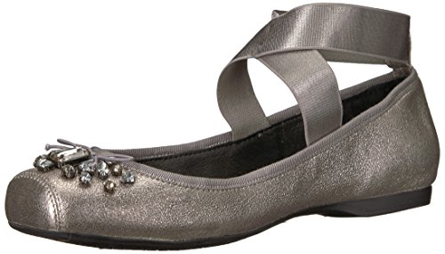 Jessica Simpson Women's Miaha Ballet Flat Alloy fast delivery clearance choice tcrPFh