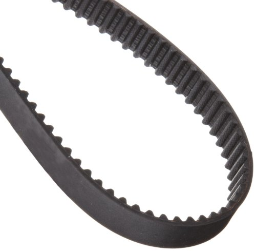 Rubbermaid Commercial FG9VMHBE12 Replacement Brush Belt for 12-Inch Manual Height Upright Vacuum Cleaner