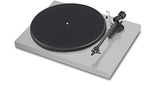 Pro-Ject Debut Carbon Phono USB color (DC): Amazon.es: Electrónica