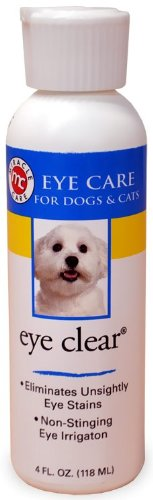 Rich Health R7 Eye Clear 4oz, My Pet Supplies