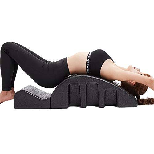 Highest Rated Pilates Spine Supporters