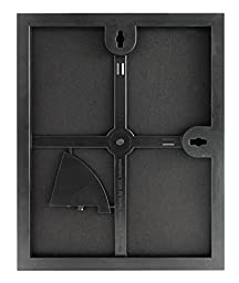 MCS Format Frame, 8 by 10-Inch, Black, 6-Pack