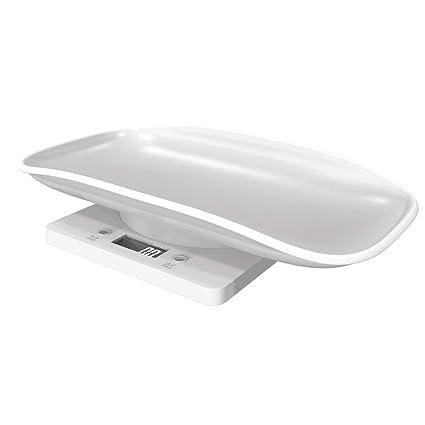 Domeilleur - Báscula Digital para medir el Peso de la ...