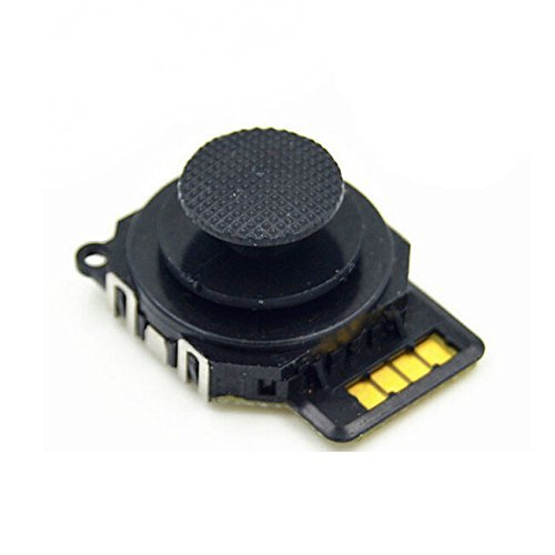 - Gametown Repair Replacement Button Thumbstick Analog Stick Joystick for PSP 2000 2001 2002 2003