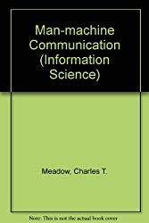 Man-machine Communication (Information Science)