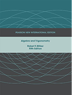 Amazon exploring exercise science ebook gregory s wilson algebra and trigonometry pearson new international edition fandeluxe Choice Image