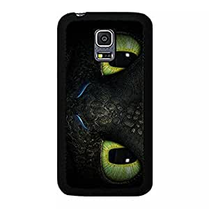 Classical Stylish Design Cartoon How To Train Your Dragon Cell Case for Samsung Galaxy S5 Mini Comic How To Train Your Dragon Covers