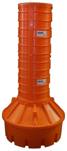 Wp Fail-Safe 650852 25-Inch Form Footer 2 Tower System -