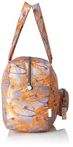 Playa Mujer Y De Enjoy Naranja Oilily Tela Bolsas Travelbag orange Shz f0qAw