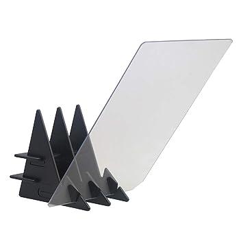 Taloit - Tablero de trazado para Pintura, proyector de Dibujo óptico, Tablero de Dibujo de boceto, Dispositivo de Asistente de bocetos.
