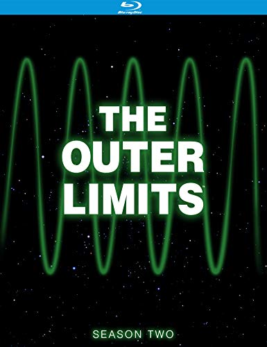 The Outer Limits: Season Two [Blu-ray] by KL Studio Classics