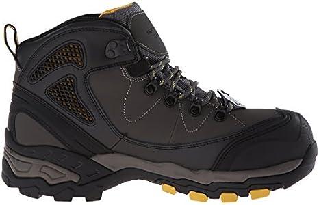 Work Men's Surren Work Boot, Gray