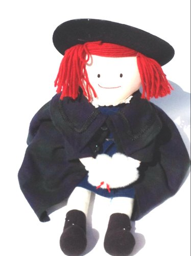 Madeline Winter Plush