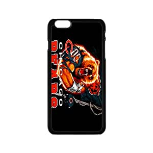 Chicago Bears NFL Phone case for iphone 6