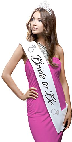 Kangaroo's Bride to Be Sash, Bridal Sash