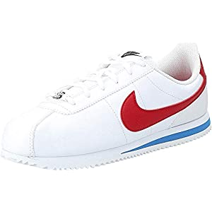 Best Epic Trends 41XNOdkqY1L._SS300_ Nike Cortez Gs Ankle-High Fashion Sneaker