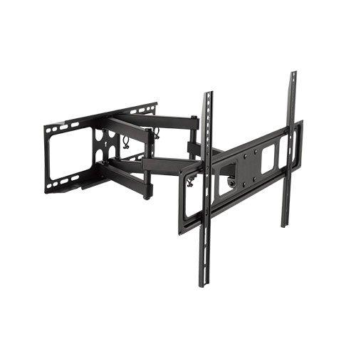 ViiRO Premium Full Motion TV Wall Mount Bracket +/- 60 Degre