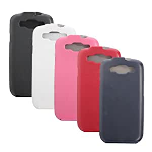 Fluctuation Open Holster Case For Samsung Galaxy SIII I9300