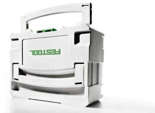 Festool 497856 Systainer Zusatzgriff f/ür SYS 1 T-LOC und SYS 2 T-LOC