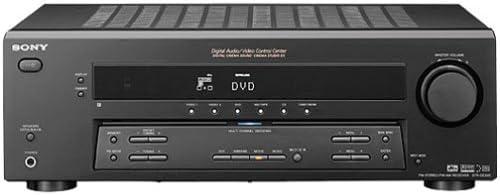 Sony STR-DE595 – AV receiver – 5.1 channel