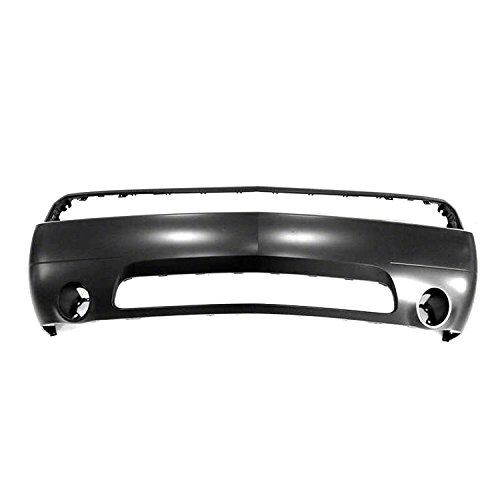Multiple Manufacturers OE Replacement Bumper Cover DODGE CHALLENGER 2011-2014 (Partslink CH1000994)
