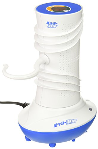 Eva-Dry Bundle System Air Dry, White Sand