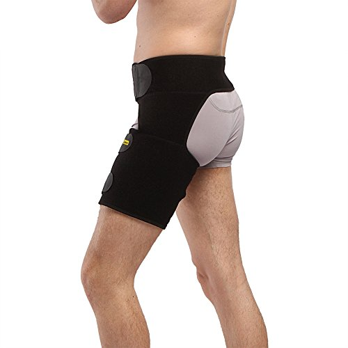 Groin Support BaboCare Adjustable Compression