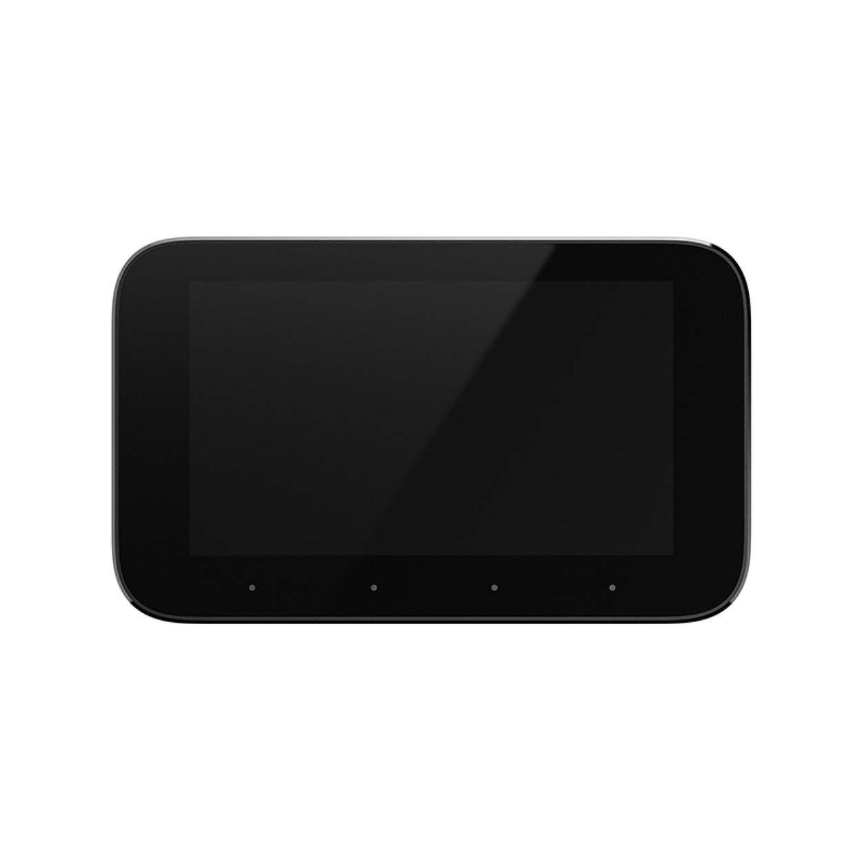 Lofenlli Universal Fit Xiaomi Mijia Cam/éscope Enregistreur De Voiture F1.8 1080P 160 Degr/és Grand Angle 3 Pouce /Écran Voiture DVR Dashcam Dashboard Cam/éra