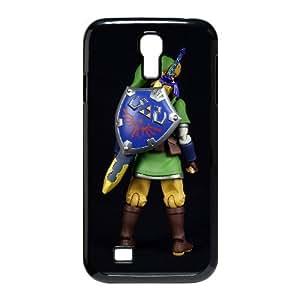 Samsung Galaxy S4 I9500 Phone Case The Legend of Zelda FF88571