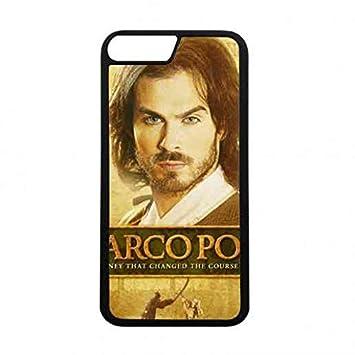 iPhone 7 Fundas Movil,Marco Polo Fundas Movil,Tpu Bumper Fundas ...