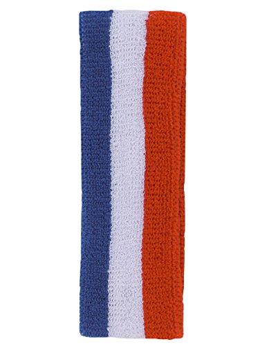 Tipsy Elves American Flag USA Headband -
