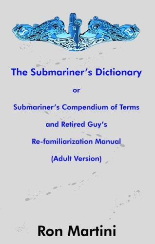 Download The Submariner's Dictionary pdf