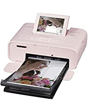 Canon 2236C003AA Selphy CP-1300 Compact Photo Printer, Pink