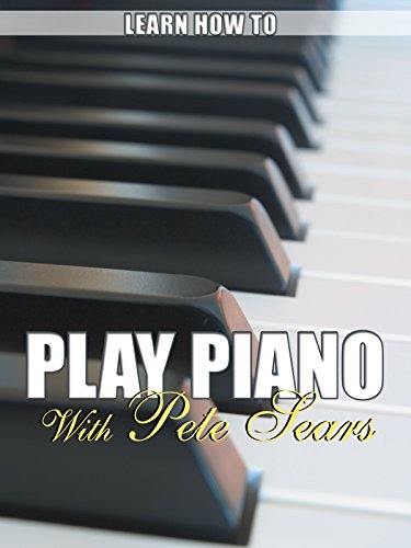 Learn How To Play Piano With Pete Sears