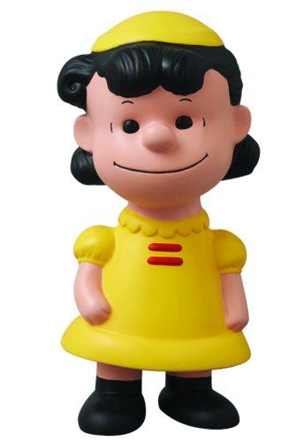 Medicom Peanuts: Lucy Vinyl Collectible Doll (Vintage Version)]()