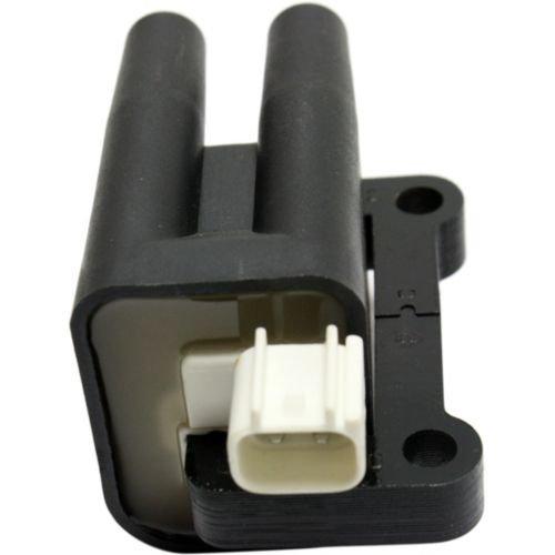 Make Auto Parts Manufacturing - MONTERO SPORT 97-04 IGNITION COIL, LH - REPM504642