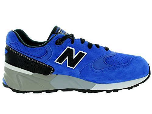 NEW BALANCE-Zapatos NEW BALANCE ML999 SUEDE Azul/P y 2015 ML999BE-215799