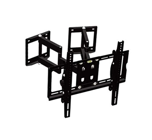(LIYANDSZJ 32-55 Inches Telescopic TV Wall Bracket Rotate Rocker Arm LCD TV Stand Stand)