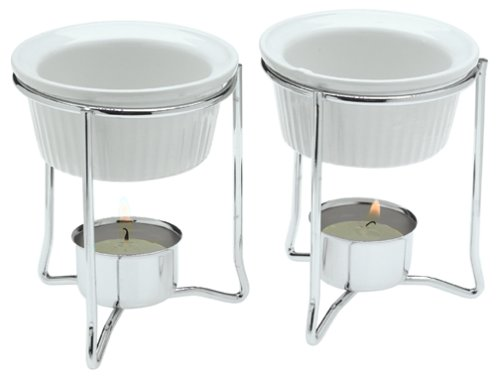 Prepworks by Progressive Butter Warmer - Set of (2 Butter Warmers)