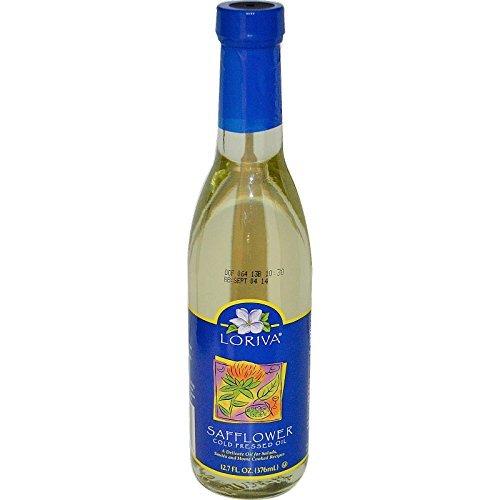 Loriva Oil Safflower