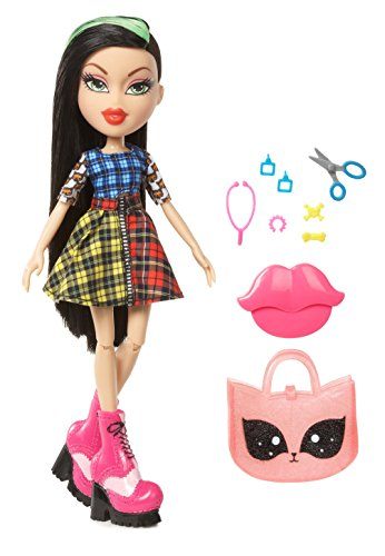 (Bratz Hello My Name Is Jade Doll)